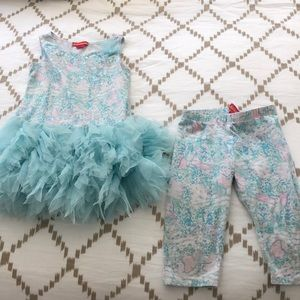 GUC - Kate Mack outfit